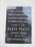 Image for Karel Prasil - Blansko, Czech Republic