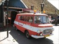 Image for Oude brandweerauto - Terherne