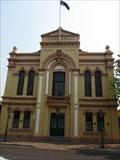 Image for Armidale Town Hall, Rusden St, Armidale, NSW, Australia