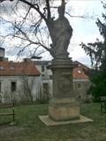 Image for St. Procopius of Sázava - Skvorec, Czech Republic