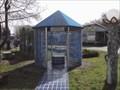 Image for Bluebird of Happiness Gazebo - Terra Studios - Durham AR