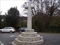 Image for Walkhampton War Memorial, Devon UK