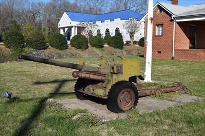 Floyd Staton American Legion Post 121