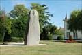 Image for Menhir du Camp de César - Avrillé, France