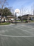 Image for Stone Creek Park Basketball Court  - Morgan Hill, CA