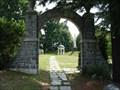 Image for Confederate Memorial Arch - Lynchburg, Virginia
