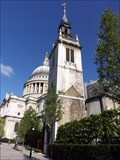 Image for St Augustine's Church - St Paul's Churchyard, London, UK