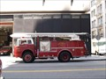 Image for San Francisco Fire - Attack Hose Tender No. 1