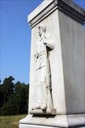 Image for 41st Ohio Infantry - Chickamauga National Battlefield
