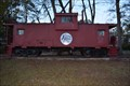 Image for Atlantic Coast Line Caboose Dillon County Museum - Latta, SC, USA
