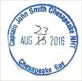Image for Captain John Smith Chesapeake NHT-Chesapeake Bay - Annapolis, MD