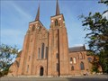 Image for FIRST brick cathedral in Denmark - Roskilde, Denmark