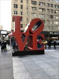 Image for LOVE - New York, NY