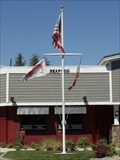 Image for Red Lobster Flagpole, Stockton, CA