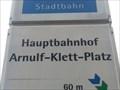 Image for Hauptbahnhof - City Edition Stuttgart - Stuttgart, Germany, BW