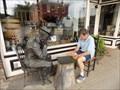 Image for King me, Herb! - Lynchburg Square - Lynchburg, TN