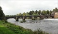 Image for Old Dee Bridge - Chester, UK