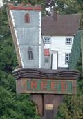 Image for Village Sign, Reed, Herts, UK