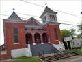 Image for Joshua Chapel A.M.E. Church - Waxahachie, TX