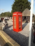 Image for Red box, London Road, Wickford, Essex, England