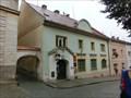 Image for Žlutice - 364 52, Žlutice, Czech Republic