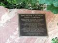 Image for The Peter C. Lemon Rose Garden - Pueblo, CO