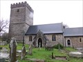 Image for Pendoylan Parish Churchyard - Vale of Glamorgan, Wales.