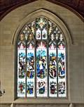 Image for St John's Chapel - The Groton School - Groton MA