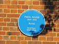 Image for Paul Nash - Oxford, Oxfordshire, UK