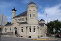 Image for Atchison Post Office -- Atchison KS