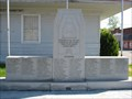 Image for West Frankfort World War II Memorial - West Frankfort, Illinois