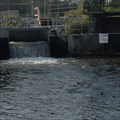 Image for Bowmanville Creek  Fish Ladder, Bowmanville, Ontario
