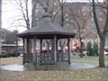 Image for Gazebo - Wisner Park - Elmira, NY
