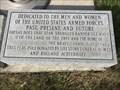 Image for Veterans Memorial - Muskegon, Michigan