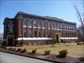 Image for Pascoag Grammar School - Burrillville RI