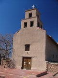 Image for Santuario de Guadalupe, Santa Fe, New Mexico