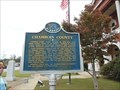 Image for Chambers County - Lafayette, AL