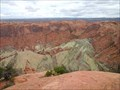 Image for Upheaval Dome - Canyonlands National Park, UT