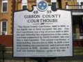 Image for Gibson County Courthouse