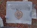 Image for Katie Daffan - Myrtle Cemetery - Ennis, TX