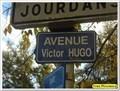 Image for Avenue Victor Hugo - Monopoly de Dijon - Sainte-Tulle, France