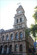 Image for Bendigo (former), Vic, 3550