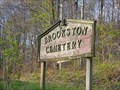 Image for Brookston Cemetery Forest County Pennsylvania