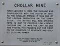 Image for Chollar Mine