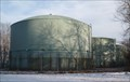 Image for Three water tanks - SUNY Nature Preserve, Vestal, NY