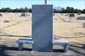 Image for Mount Carmel Cemetery Veterans Memorial - Wolfe City, TX