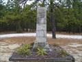 Image for Emilio Carranza Crash Monument - Tabernacle, NJ