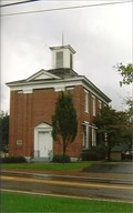 Image for Odd Fellows Lodge (Former) - Bolivar Presbyterian Church - Bolivar, TN