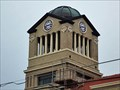 Image for Navarro County Courthouse Clock - Corsicana, TX