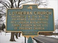 Image for Lutheran Church